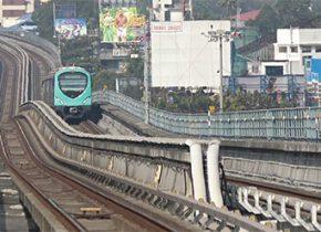 Metro Challenges in India