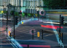 Traffic Control systems by Siemens