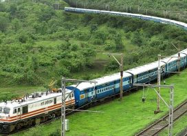 Now, a real-time information system for Indian Railways