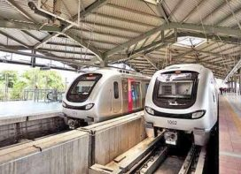 Mumbai Metro introduces unlimited trip pass
