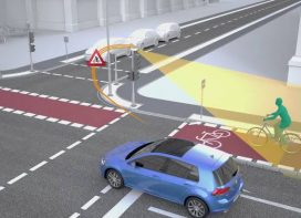 Traffic Sensors market to reach $434 mn by 2025: Research