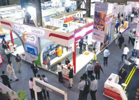 TrafficInfraTech Expo, Smart Mobility Expo and Parking Infratech Expo: <br> A highly focused and integrated show