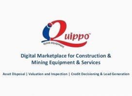 iQuippo launches digitise co-lending platform