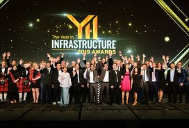 Bentley Systems call for nominations for the YII2020 awards program