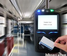 Automatic Fare Collection System for Bengaluru Metro