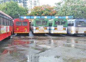Maharashtra government to modernize 150 State Transport depots