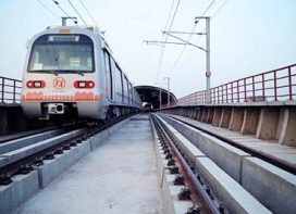 Jaipur Metro receives CMRS safety certificate for phase 1B