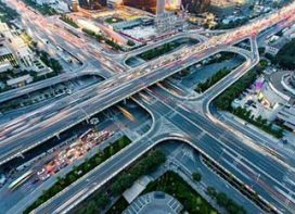 Smart Transportation market to reach $237 Bn by 2026